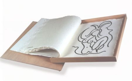 Livre Illustré Alberti - Bestiario