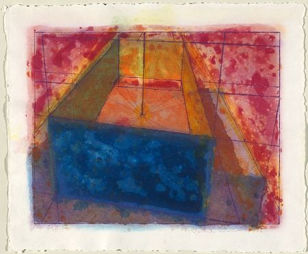 Gravure Davis - Big Open Box