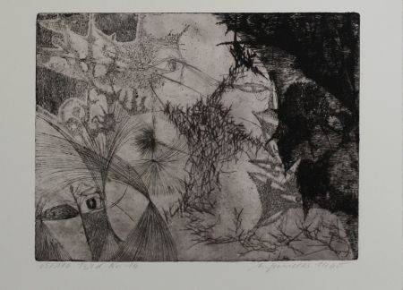 Gravure Sander - Bild Nr. 14 / Picture No. 14