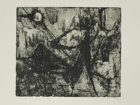 Gravure Sander - Bild Nr. 24 / Picture No. 24