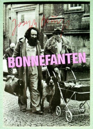 Offset Beuys - Bonnefanten