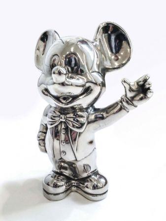 Multiple Meyer  - Botero Mickey
