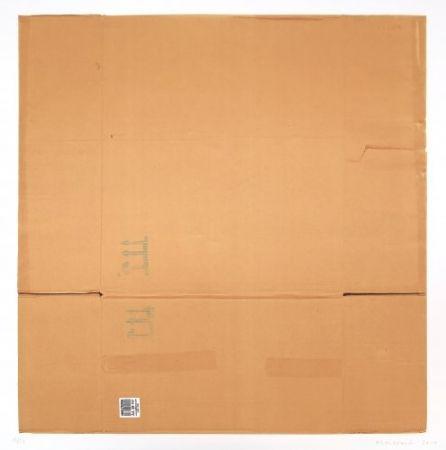 Lithographie Faldbakken - Box 1
