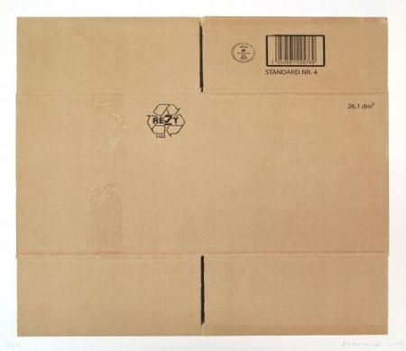 Lithographie Faldbakken - Box 2