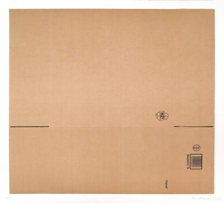 Lithographie Faldbakken - Box 4