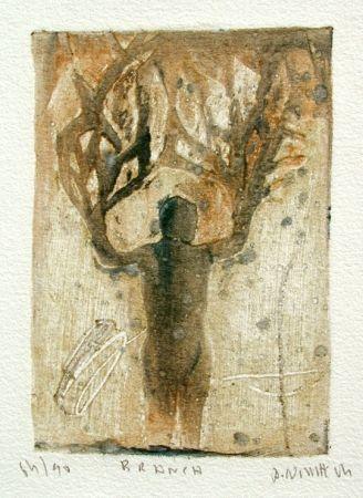 Eau-Forte Gorodine - Branch (2004)
