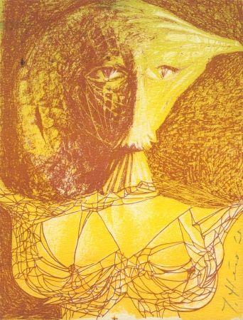 Livre Illustré Herold - BRETON (André). Jacques HÉROLD.