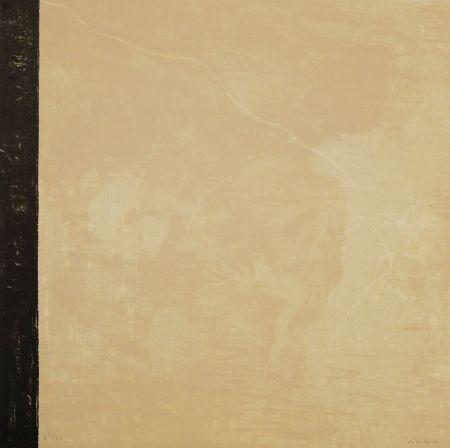 Lithographie Sicilia - C-5 103