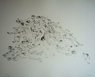 Livre Illustré Music - Cadastre de cadavres