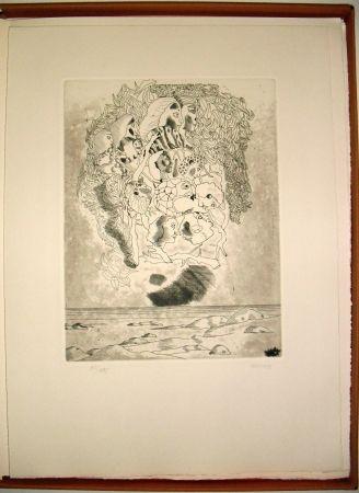 Livre Illustré Castillo - Canta A Sola Lisi