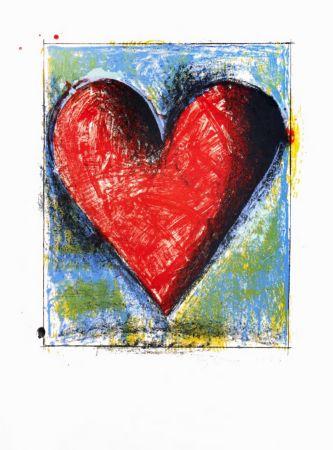 Gravure Dine - Carnegie Heart