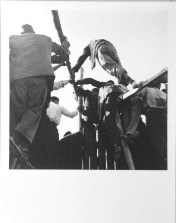 Photographie Català-Roca - Carrascosa del Campo, 1955