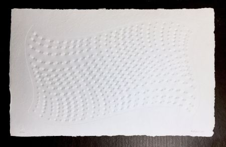 Relief Castellani - Carta Estroflessa