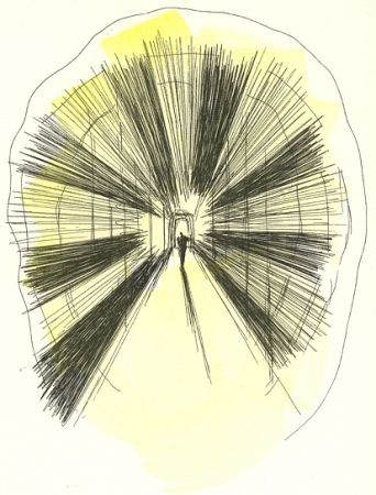 Livre Illustré Parmiggiani - Carte nere