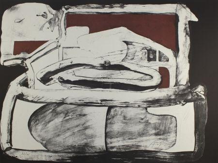 Lithographie Arranz-Bravo - Casa morena