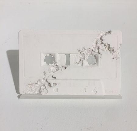 Aucune Technique Arsham - Cassette Tape (Future Relic FR-04)