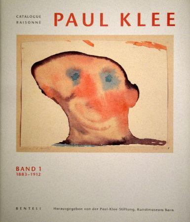 Livre Illustré Klee - Catalogue raisonné.
