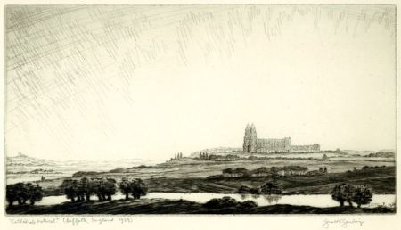 Pointe-Sèche Geerlings - Cathédrale Naturelle