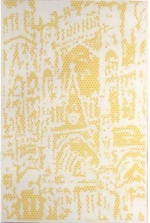 Sérigraphie Lichtenstein - Cathedral One
