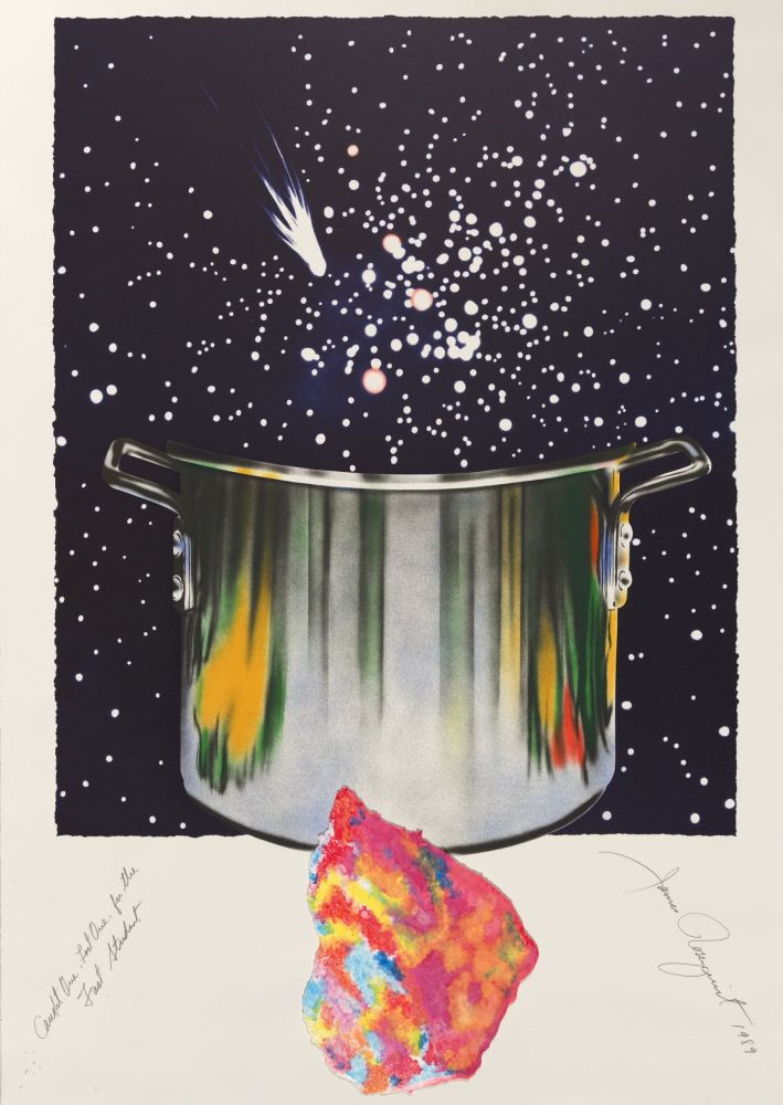 Multiple Rosenquist - Caught one lost one for the fast student or star catcher