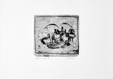 Gravure Music - Cavallini
