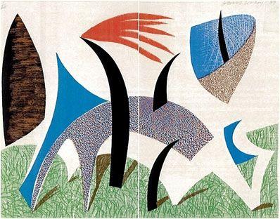 Aucune Technique Hockney - Celebration (1991)