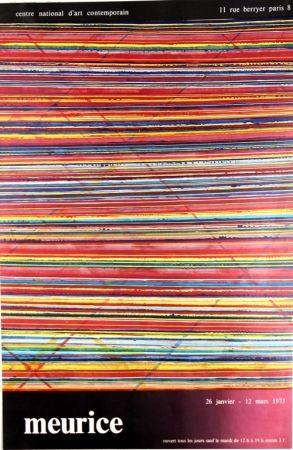 Offset Meurice - Centre National D'Art Contemporain