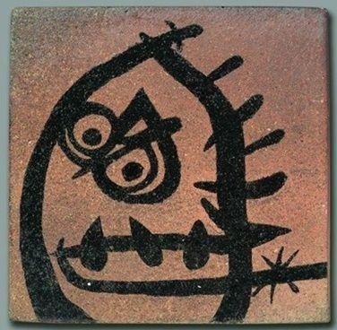 Aucune Technique Miró - Cerámica Miró Artigas