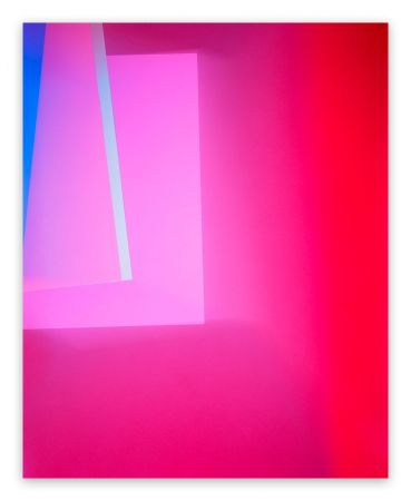 Photographie Caldicot - Chance/Fall (4), 2010