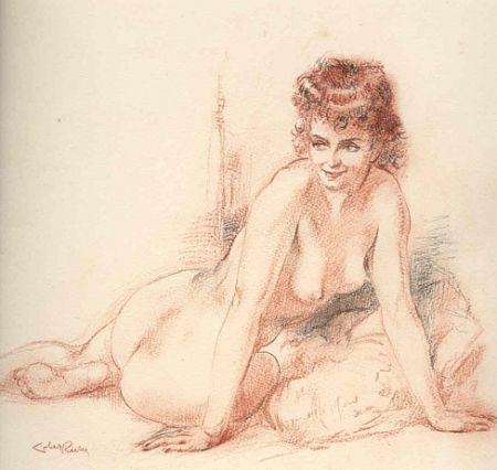 Livre Illustré Lobel-Riche - Chanson pour Elle