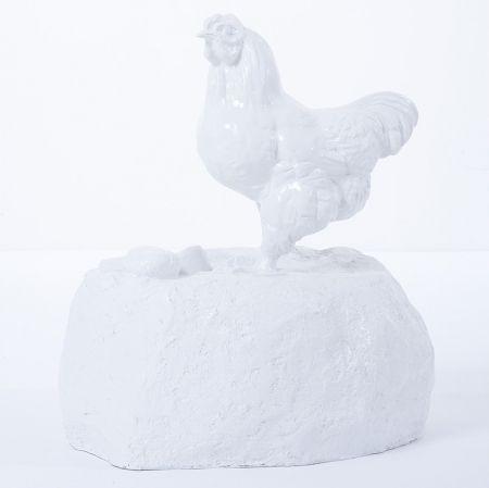 Aucune Technique Sweetlove - Chicken on rock