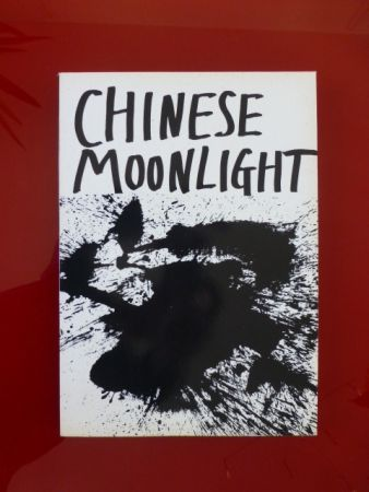 Livre Illustré Ting - Chineese Moonlight
