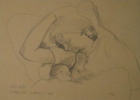 Aucune Technique Hoffmann - Christeli 2 Tage alt. 4. Februar 1943