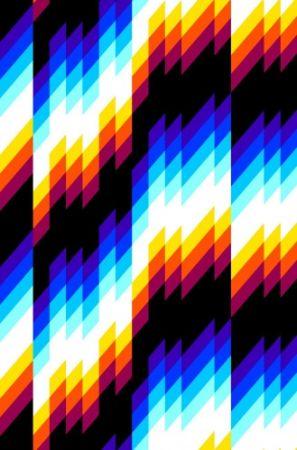 Lithographie Pantone - Chromadyna Micap #1
