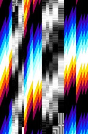 Lithographie Pantone - Chromadyna Micap #2