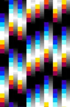 Lithographie Pantone - Chromadyna Micap #3