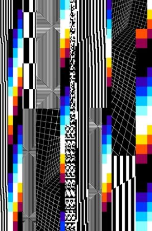 Lithographie Pantone - Chromadyna Micap #4