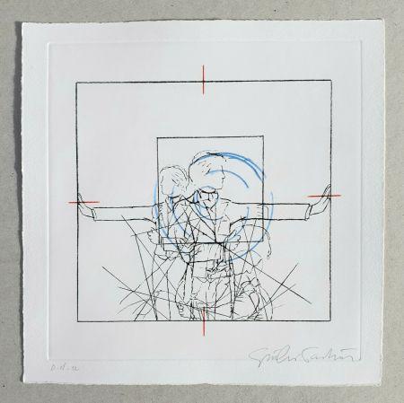Gravure Paolini - Cinque esercizi di stile