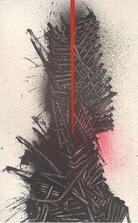 Livre Illustré Scanavino - Cinque poesie