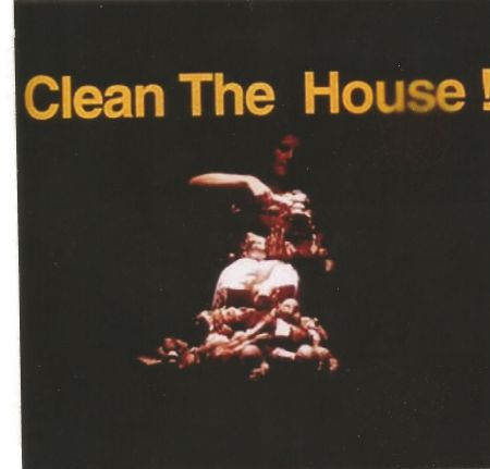 Aucune Technique Abramovic - Clean the House! (about the Balkan war in the 90th)