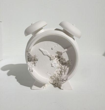 Aucune Technique Arsham - Clock (Future Relic DAFR-03)