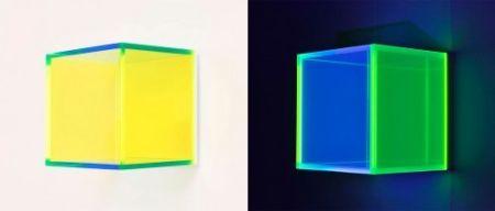 Multiple Schumann - Color Rainbow Gent