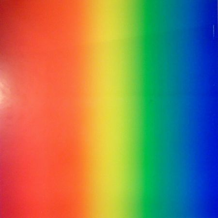 Sérigraphie Alviani - Colore