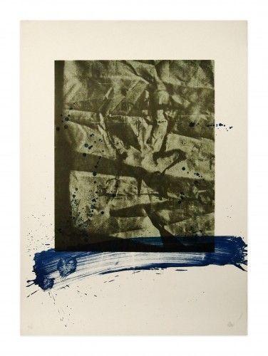 Lithographie Clavé - Composición
