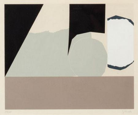 Lithographie Rueda - Composición