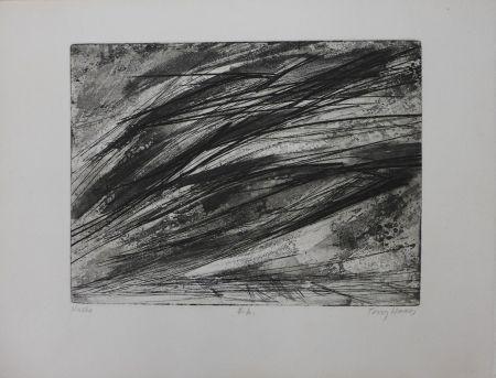 Eau-Forte Haass - Composition