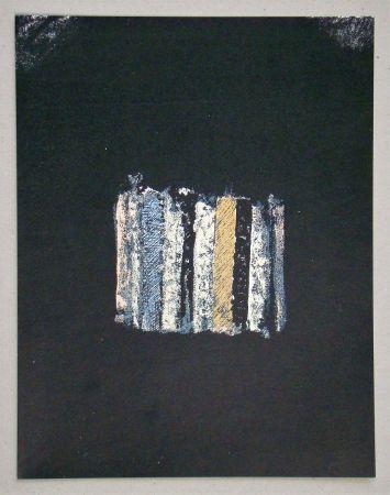 Lithographie Cesar - Composition