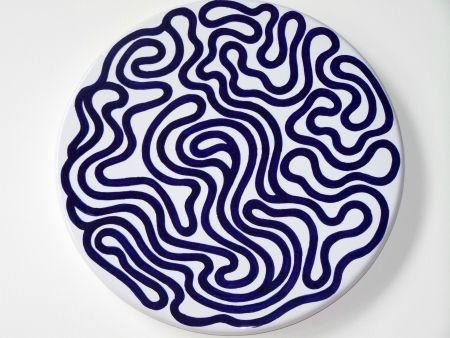 Céramique Lewitt - Composition