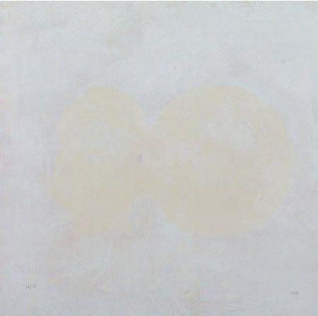 Lithographie Sicilia - Composition