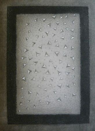Carborundum Piza - Composition 1